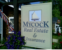 When you need protection for more than just your home: MYCOCK  Real Estate  Insurance When you need protection for more than just your home