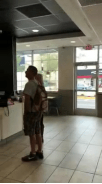 Community, Homeless, and Memes: Myrtle Beach police responded to a video of an officer asking a man, who appears to be homeless, to leave a McDonald's restaurant after someone paid for his meal. FOR FULL STORY VISIT: https://bit.ly/2oHqbhq #digginginthefiles Join our new group for the latest updates: Police Accountability & Filming Cop Community