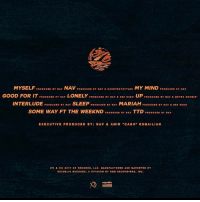 """Memes, 🤖, and Llc: MYSELF  PRODUCED BY NAV  NAV  PRODUCED BY NAV DANNY BOYSTYLES  MY MIND  PRODUCED BY NAV  GOOD FOR IT PRODUoED BY NAV  LONELY  PRODUC ID BY NAV A REX KUDO  UP  PRODUOBD BY NAV A MET no BOOMIN  INTERLUDE  PRODUCED BY NAV  SLEEP  PRODUCED BY NAV  MARIAH  PRODUCED BY NAV & REX KUDO  D SOME WAY FT THE WEEK ND  PRODUOED BY NAV  TTD  PRODUOED BY NAV  EXECUTIVE PRODUCED BY: NAV & AMIA """"CASH  MAI LIAN  (P) & C) 2017 xo RECORDS, LLC. MANUFACTURED AND MARKETED BY  REPUBLICA COADS, A DIVISION OF UMG RECORDINGS  NC  republic """"This is the track listing for my self titled project """"NAV"""" featuring @TheWeeknd executive produced by my self and CashXO dropping this Friday Feb 24th! I'm currently in the studio with my bro @MetroBoomin working on our collab album titled """"Perfect Timing"""" and we'll be releasing it as soon as it's done! Thank you to all my fans and friends for believing in a Brown Boy from the Rex! XO"""" Nav 🔥 @beatsbynav WSHH"""