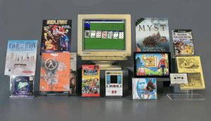 Candy, Candy Crush, and Crush: MYST  CMILMATION World Video Game Hall of Fame 2019 Finalists:  Candy Crush, Centipede, Colossal Cave Adventure, Dance Dance Revolution, Half-Life, Microsoft Windows Solitaire, Mortal Kombat, Myst, NBA 2K, Sid Meier's Civilization, Super Mario Kart, and Super Smash Bros. Melee. https://t.co/vbD6BGyLca