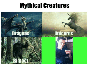 https://t.co/GqvDoCJlgh: Mythical Creatures  Unicorns  Dragons  Bigfoot https://t.co/GqvDoCJlgh