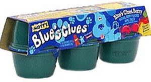 Blue's Clues, Tumblr, and Blog: myusernamemayormaynotbejay:blues clues berry sauce made me gay