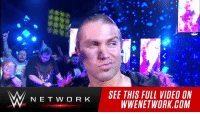 See the future of WWE hard at work on WWE Breaking Ground, only on WWE Network. http://wwe.com/wwenetwork/cena: N E T W O R K  SEE THIS FULL VIDEO ON  WWENETWORK.COM See the future of WWE hard at work on WWE Breaking Ground, only on WWE Network. http://wwe.com/wwenetwork/cena