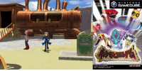 Dank, Japan, and Travel: N I N TEND O  GAMECUBE  Pokemon Colosseum On this day in 2003, thirteen years ago, Pokémon Colosseum was first released in Japan. This game was the first full 3D Pokémon adventure and deviated from the norm as you played as Wes as he travelled across Orre trying to stop Team Snagem from stealing everyone's Pokémon. It introduced the Shadow Pokémon mechanic and featured four dozen Pokémon to capture. Did you ever get this game? What memories do you have of it? http://www.serebii.net/colosseum