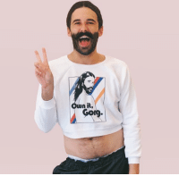 How Queer Eye Jonathan Van Ness is Changing Societys Beauty Standards for Men: n it,  Gorg. How Queer Eye Jonathan Van Ness is Changing Societys Beauty Standards for Men