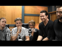 "Love, Target, and youtube.com: N IWROTE  THAT SONG <p><strong>WEB EXCLUSIVE:</strong> OneRepublic hung out after their performance to <a href=""https://www.youtube.com/watch?v=cwCBaIz27ko&amp;list=UU8-Th83bH_thdKZDJCrn88g"" target=""_blank"">share their inspiration for writing &ldquo;Love Runs Out&rdquo;! </a></p>"