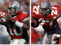 RT @ReportBIeacher: Top 10 Players in Ohio State Buckeyes Football History 8. Troy Smith 3. Eddie George https…: N. RT @ReportBIeacher: Top 10 Players in Ohio State Buckeyes Football History 8. Troy Smith 3. Eddie George https…
