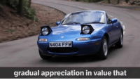 Do you prefer the Mk2 MX-5 to the Mk1? Leave a comment below and check out the full video in our bio! - - jdm mazda mx5 miata eunos carsofinstagram carswithoutlimits turbo boost tuner import tuning: N404 FFM  gradual appreciation in value that Do you prefer the Mk2 MX-5 to the Mk1? Leave a comment below and check out the full video in our bio! - - jdm mazda mx5 miata eunos carsofinstagram carswithoutlimits turbo boost tuner import tuning