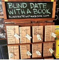 Books, Memes, and Book: NA  EAI  BLIND DATE  WITH A BOOK  BLINDDATEWITHABOOK.com  oit Class.c  f.1.se內  Girth to de th  Classic  ste  or  Canada  ralit  ori  da using heme  assien  ind D  Shart Sturi  mind  Terrer  Tensien  tales