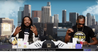 Memes, Snapchat, and Snoop: NA NA  SNOOP NEWS GGN  Follow merryjanemedia on Snapchat  BEACH new #GGN wit my nef D.R.A.M. !!