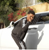 Memes, Savage, and Ghost: NAH WHY YOU THINK TYREIK WANNA STEAL A ROLLS ROYCE GHOST FROM A 7 FOOT 400 POUND NICCA?? @kanekongg I WANT MY REMATCH! 😡 @vrizzay 📽. @mxster_miyagi ( double tap & comment SAVAGE letter-by-letter ) 😂💯 takecareofyachirren richgang hollywood