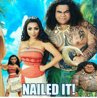 @Regrann from @secretlevelclothing - This is one of the best Moana Cosplays we've seen! We got this from @thepartynerdz ・・・ Check out @promisetamang as Moana & @kp_music36 as Maui. 💯 moana maui disney samoa animation movie cosplay therock wwe cosplayers secretlevelclothing partynerdz: NAILED IT! @Regrann from @secretlevelclothing - This is one of the best Moana Cosplays we've seen! We got this from @thepartynerdz ・・・ Check out @promisetamang as Moana & @kp_music36 as Maui. 💯 moana maui disney samoa animation movie cosplay therock wwe cosplayers secretlevelclothing partynerdz