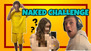 NAKEY CHALLENGE here guyss!!! See how the reaction on this. Hahahahaha.. Please like, subscribe and leave comment to see more entertain n funny video in future.. i promise you, theres lot more coming! https://youtu.be/rJrVsL2wN1E: NAKEY CHALLENGE here guyss!!! See how the reaction on this. Hahahahaha.. Please like, subscribe and leave comment to see more entertain n funny video in future.. i promise you, theres lot more coming! https://youtu.be/rJrVsL2wN1E
