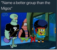 "They were lit 😂🔥 https://t.co/D2QHrBD0nz: ""Name a better group than the  Migos  I1  chatnigga  ig  кто They were lit 😂🔥 https://t.co/D2QHrBD0nz"