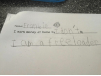 """<p><a class=""""tumblr_blog"""" href=""""http://blog.collegehumor.com/post/50931061721/this-kid-knows-what-hes-doing-honesty-is-the"""" target=""""_blank"""">collegehumor</a>:</p> <blockquote> <p><a href=""""http://www.collegehumor.com/picture/6891224/this-kid-knows-what-hes-doing"""" target=""""_blank""""><strong>This Kid Knows What He's Doing</strong></a></p> <p>Honesty is the saddest policy.</p> </blockquote>: Name:  T earn money at home by. AO  Lanafree lande <p><a class=""""tumblr_blog"""" href=""""http://blog.collegehumor.com/post/50931061721/this-kid-knows-what-hes-doing-honesty-is-the"""" target=""""_blank"""">collegehumor</a>:</p> <blockquote> <p><a href=""""http://www.collegehumor.com/picture/6891224/this-kid-knows-what-hes-doing"""" target=""""_blank""""><strong>This Kid Knows What He's Doing</strong></a></p> <p>Honesty is the saddest policy.</p> </blockquote>"""