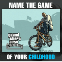 Gamers?: NAME THE GAME  and  AN GAMING MEMES  OF YOUR CHILDHOOD Gamers?