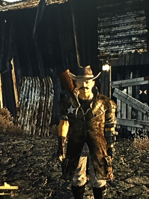 Names Lucas Sims, town sheriff and mayor when the need arises welcome to megaton please don't be a dick and blow it up like that last guy named JoeyTheEcho: Names Lucas Sims, town sheriff and mayor when the need arises welcome to megaton please don't be a dick and blow it up like that last guy named JoeyTheEcho