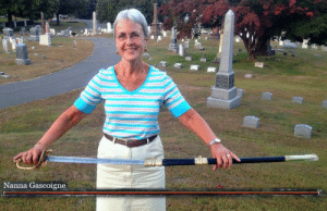Target, Tumblr, and Blog: Nanna Gascoigne lornnguyeats:Those are her victims in the background