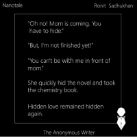 """Nanotale 