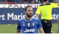 Memes, Jeep, and Juventus: NAP 0-1 JUV 31:19  rt Marin  Jeep Napoli 0-1 Juventus