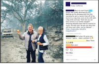 "<p>When life gives you lemons&hellip; via /r/wholesomememes <a href=""http://ift.tt/2xFfA90"">http://ift.tt/2xFfA90</a></p>: Napa, California  Meet my new friend  House was totally destroyed by fire  Walking up his driveway with him this  morning he see's a lemon from off of his  burnt to a crisp tree, turns to his wife with  a big smile and says ""look hon we can  have lemon in our drinks tonight!""  Amazing attitudes they had for loosing so  much. His wife said ""we got out alive and  still have each other, we are blessed""...  #tears #napavalley #atlasfire  #napanre 2017  Load more comments  Well when life gives you  lemons, I guess... make cocktails!  Bless Them  Best post  961 likes  DAYS AGO  Add a comment <p>When life gives you lemons&hellip; via /r/wholesomememes <a href=""http://ift.tt/2xFfA90"">http://ift.tt/2xFfA90</a></p>"