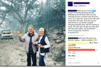 "Alive, Blessed, and Fire: Napa, California  Meet my new friend  House was totally destroyed by fire.  Walking up his driveway with him this  morning he see's a lemon from off of his  burnt to a crisp tree, turns to his wife with  a big smile and says ""look hon we can  have lemon in our drinks tonight!""  Amazing attitudes they had for loosing so  much. His wife said ""we got out alive and  still have each other, we are blessed"".  #tears #napavalley #atlasfire  #napafire2017  Load more comments  Well when life gives you  lemons, I guess... make cocktails! O  Bless Them  Best post  961 likes  DAYS AGO  Add a comment.. <p>Just found this and had to share. Warms my heart 💔</p>"