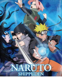 Team 7  - Anime Ride: NARUTO  SHIPPUDEN Team 7  - Anime Ride