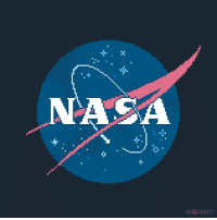 sp8cebit:  8bit NASA meatball!follow for more 8bit space art, or check out my patreon!: NASA  8 sp8cebit:  8bit NASA meatball!follow for more 8bit space art, or check out my patreon!
