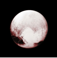 Memes, Nasa, and Pluto: NASA has created an incredible time lapse of travel to the Pluto system. #diplyoriginals