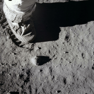 nasa:  July 20, 1969: People around the world tune their radios and television sets to watch humans step foot on the Moon for the first time.Gather 'round with us today and experience history as it unfolded 50 years ago.Watch NASA TV at 4:02 p.m. EDT as we replay the original live broadcast of the Apollo 11 Moon landing.   Then, at 10:38 p.m. EDT, watch the replay of the original live broadcast of the first steps on the Moon, as the world watched it in 1969: : nasa:  July 20, 1969: People around the world tune their radios and television sets to watch humans step foot on the Moon for the first time.Gather 'round with us today and experience history as it unfolded 50 years ago.Watch NASA TV at 4:02 p.m. EDT as we replay the original live broadcast of the Apollo 11 Moon landing.   Then, at 10:38 p.m. EDT, watch the replay of the original live broadcast of the first steps on the Moon, as the world watched it in 1969: