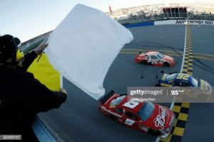 NASCAR didn't remove ALL the confederate flags: NASCAR didn't remove ALL the confederate flags