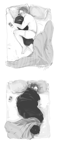 Tumblr, Blog, and Http: nathengyn: big spoon little spoon