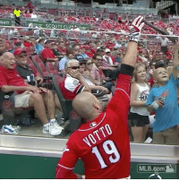 JoeyVotto a real one for hooking this young fan up! ⚾️🙏💯 @MLB Respect WSHH: NATI  SCOUTS CLU  | MLB.com JoeyVotto a real one for hooking this young fan up! ⚾️🙏💯 @MLB Respect WSHH