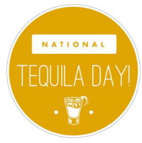 Memes, Tequila, and 🤖: NATIONAL  TEQUILA DAY It's a celebration!!!