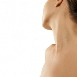 Natural Skin Care Tip #3 - tense and tight neck, chest and shoulder muscles mean a tense and tight face.  This pulls down your face giving a sagging jawline and cheeks. This is SO often overlooked but SO important! Click for details: Natural Skin Care Tip #3 - tense and tight neck, chest and shoulder muscles mean a tense and tight face.  This pulls down your face giving a sagging jawline and cheeks. This is SO often overlooked but SO important! Click for details