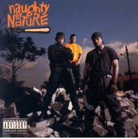 "Memes, Wshh, and History: naughty  BY  ADVISORY 26 years ago today, NaughtyByNature released their self titled album featuring the tracks ""Everything's Gonna Be Alright"", ""Uptown Anthem"", & ""O.P.P"". Comment your favorite song off this classic album below! 🔥💯 @NaughtyByNature4Ever @Kaygeenbn @UncleVinRock @TreachTribe HipHop History WSHH"