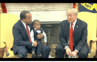 "(WR) ""Someday you might be president, you never know,"" Pres Trump tells youngster on Dad's lap in the Oval Office.  Racism in the current year, apparently.   Source: https://twitter.com/markknoller/status/938131243144708097: NAVY (WR) ""Someday you might be president, you never know,"" Pres Trump tells youngster on Dad's lap in the Oval Office.  Racism in the current year, apparently.   Source: https://twitter.com/markknoller/status/938131243144708097"