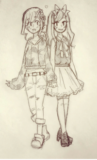 Target, Tumblr, and Blog: nb-iceland:  teen hunbela, also for the anon who asked me to draw my otp