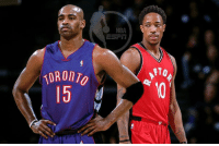 DeMar DeRozan has dropped 20+ points in 20 straight games.  Only one other player has ever done that with the Toronto Raptors.: NBA  E-FII  ORonn  0/ 5 DeMar DeRozan has dropped 20+ points in 20 straight games.  Only one other player has ever done that with the Toronto Raptors.