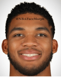 ... Who do you see? Answer to previous morph: Lebron James & Tristan Thompson Tag a friend who would enjoy these morphs!: @NBA Face Morph ... Who do you see? Answer to previous morph: Lebron James & Tristan Thompson Tag a friend who would enjoy these morphs!