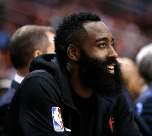 James Harden is making a $240K+ donation to renovate Houston basketball courts in underserved communities 💯  (H/T BenDuBose/Twitter): NBA James Harden is making a $240K+ donation to renovate Houston basketball courts in underserved communities 💯  (H/T BenDuBose/Twitter)