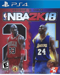 Memes, 🤖, and Laker: NBA  OUGSTUDIOSI  CONTENTRATEDSY  LESS IRIB  K o B E  UO AIR DEVA N  GEN DAR Y E DI T O N Rate this cover 1-10! Comment 👇👇 Via: @jg.studios Tags: NBA Bulls Lakers