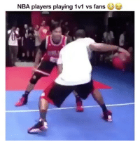 Some of these are too savage. @neverforgetplays Tags: NBA Ballers HOOPSNATION: NBA players playing 1v1 vs fans GDss Some of these are too savage. @neverforgetplays Tags: NBA Ballers HOOPSNATION