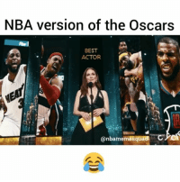 🏀NBA version of the Oscars 😂 DOUBLE TAP & TAG a friend.🏀 nba nba2k17 nbaplayoffs nbamemes ➡Everyone ADD us on Snapchat 👻 - ballershype ➡TURN ON POST NOTIFICATIONS ➡Follow my other account @ballershype for NBA news, rumours, videos! ➡LIKE us on Facebook (Link in bio!): NBA version of the Oscars  BEST  ACTOR  CA  Canbarmemesq 🏀NBA version of the Oscars 😂 DOUBLE TAP & TAG a friend.🏀 nba nba2k17 nbaplayoffs nbamemes ➡Everyone ADD us on Snapchat 👻 - ballershype ➡TURN ON POST NOTIFICATIONS ➡Follow my other account @ballershype for NBA news, rumours, videos! ➡LIKE us on Facebook (Link in bio!)