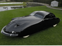 <p>A 1938 Phantom Corsair.</p>: nceptcarz.com <p>A 1938 Phantom Corsair.</p>