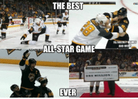 They said he's a joke and they didn't want him to play... He was doomed to fail...  And now he's the NHL All-Star MVP!   What a story!: NDA  THE BEST  GO AL  FB/HOCKEY MEMES  AND MORE  ALL STAR GAME  ONE MILLION  MP  KRAIT  EVER They said he's a joke and they didn't want him to play... He was doomed to fail...  And now he's the NHL All-Star MVP!   What a story!