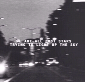 Stars, Sky, and All: NE ARE ALL FOST STARS  TRYING TO LIGH UP THE SKY