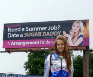 Summer, Aesthetic, and Date: Need a Summer Job?  Date a SUGAR DADD  * Arrangement Finder This is it,This is my whole aesthetic