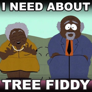 "#treefiddy  ""The Succubus"" - s03e03: NEED ABOUT  TREE FIDDY #treefiddy  ""The Succubus"" - s03e03"