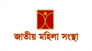 Negative shape looks like Cropped Cleavage. Its a logo For National Women's Organization in Bangladesh.: Negative shape looks like Cropped Cleavage. Its a logo For National Women's Organization in Bangladesh.